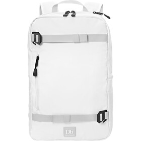 Douchebags The Scholar Backpack 17l Pure White